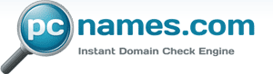 Ajax PC Names.com Domain Search by Redmond Computers